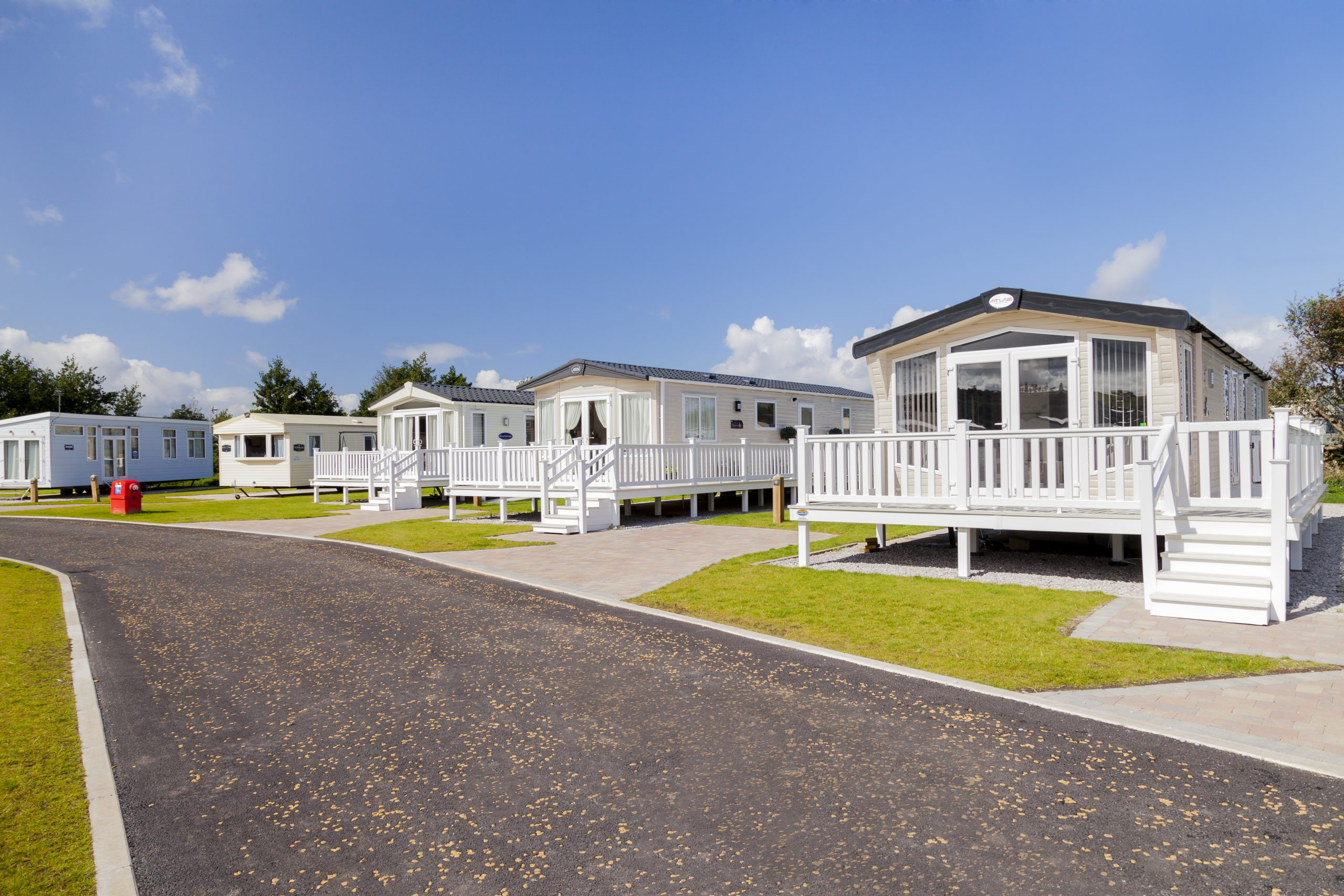 static caravans for sale isle wight